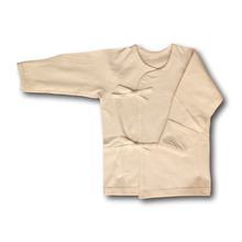 Load image into Gallery viewer, Organic Cotton Long Sleeve Jeogori