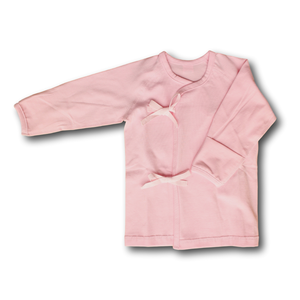 Organic Cotton Long Sleeve Jeogori