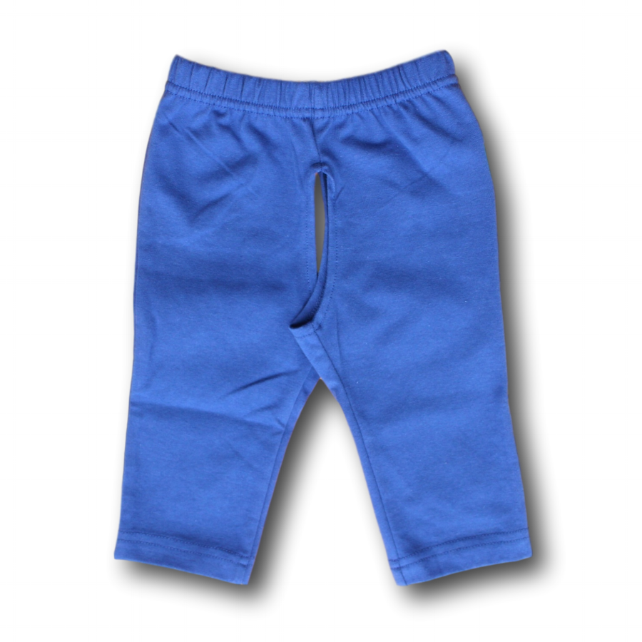 Organic Cotton Easy Access Split Pants