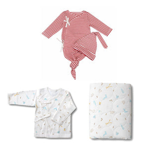 Welcome Newborn Baby Set *new*