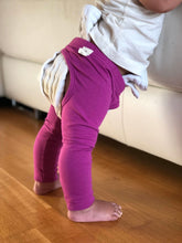 Load image into Gallery viewer, Organic Cotton Potty Leggings