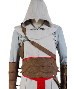 Assassin's Creed Revelation Altair Cosplay Kostüm