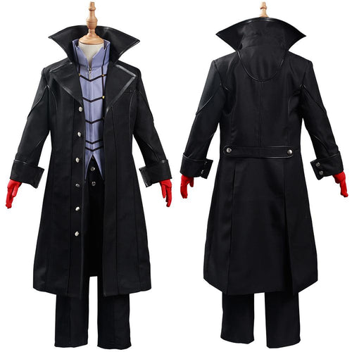 Persona 5 Joker Cosplay Outfits Halloween Karneval Outfits für Kinder