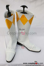 Laden Sie das Bild in den Galerie-Viewer, Mighty Morphin Power Rangers Boy Tiger Ranger Cosplay Boots Shoes