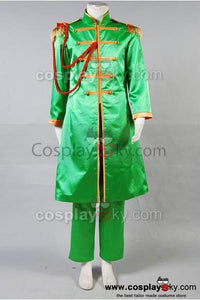 The Beatles Sgt. Pepper's Lonely Hearts Club Band John Lennon Cosplay Kostüm