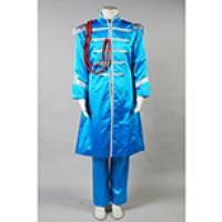 Laden Sie das Bild in den Galerie-Viewer, The Beatles Sgt. Pepper's Lonely Hearts Club Band Paul McCartney Cosplay Kostüm