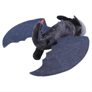 Drachenzähnen Leicht Gemacht 3 How to train your dragon Ohnezahn Toothless Plüsche Puppe Doll
