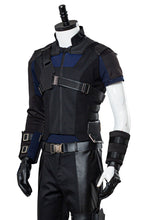 Laden Sie das Bild in den Galerie-Viewer, Avengers Captain America Civil War Hawkeye The First Avenger: Civil War Cosplay Kostüm