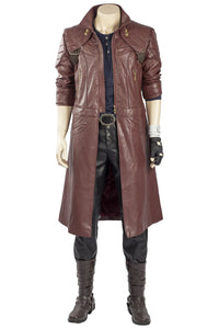 Devil May Cry 5 Devil May Cry V Dante Full Set Cosplay Kostüm