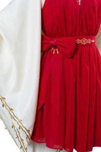 Fate/Grand Order Ereshkigal Cosplay Kostüm für Valentinstag Kleid