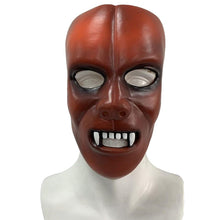 Laden Sie das Bild in den Galerie-Viewer, Film 2019 WIR US Horror-Thriller Maske Cosplay Maske Requisite