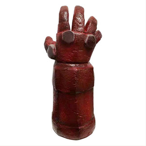 Hellboy: Rise of the Blood Queen Hellboy Handschuhe Cosplay Requisite aus Latex