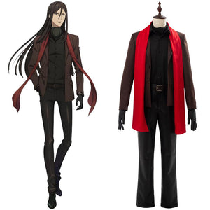 Lord El-Melloi II Case Files Lord El-Melloi II Cosplay Kostüm