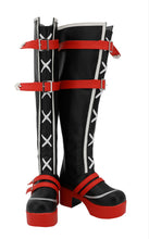 Laden Sie das Bild in den Galerie-Viewer, Love Live ! Aqours Punk Rock Ver. Cosplay Schuhe Stiefel