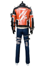 Laden Sie das Bild in den Galerie-Viewer, Overwatch Soldier 76 Slasher Skin Haut Cosplay Kostüm NEU