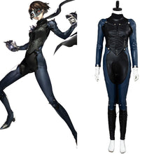 Laden Sie das Bild in den Galerie-Viewer, P5 Persona 5 Makoto Niijima Queen Schuluniform Phantom Thief Phantomdieb Cosplay Kostüm