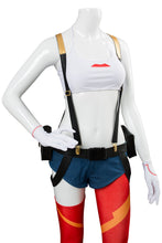 Laden Sie das Bild in den Galerie-Viewer, PROMARE AINA ARDEBIT Cosplay Kostüm NEU