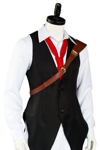 Seven Deadly Sins die sieben Todsünden Meliodas Cosplay Kostüm Uniform Version B