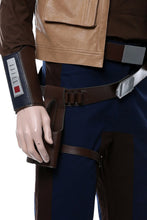 Laden Sie das Bild in den Galerie-Viewer, Star Wars 9 The Rise of Skywalker Teaser Der Aufstieg Skywalkers Finn Cosplay Kostüm