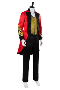 The Greatest Showman P.T. Barnum 2 Cosplay Kostüm Version B