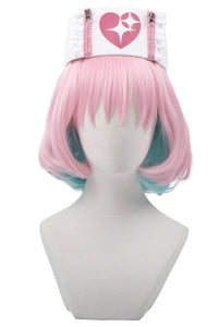The Idolmaster Cinderella Girls Yumemi Riamu Kleid Cosplay Kostüm Version B
