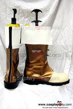 Laden Sie das Bild in den Galerie-Viewer, APH Hetalia: Axis Powers Republik Osterreich Cosplay Stiefel
