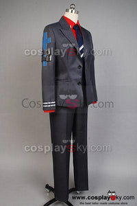 Arpeggio of Blue Steel Gunzō Chihaya Cosplay Kostüm