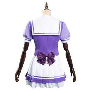 Uma Musume Pretty Derby Academie Schuluniform Cosplay Kostüm
