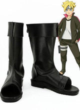 Laden Sie das Bild in den Galerie-Viewer, Boruto: Naruto the Movie Boruto Cosplay Schuhe