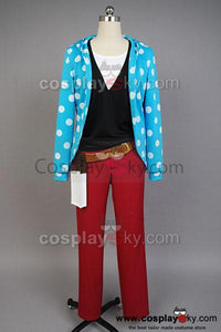 BROTHERS CONFLICT LOUIS Cosplay Kostüm