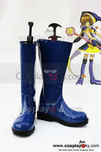 Laden Sie das Bild in den Galerie-Viewer, Card Captor Sakura Cosplay Schuhe Stiefel Blau