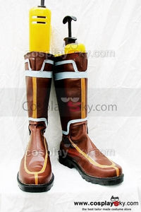 Chinese Paladin 4 Murong Ziying Cosplay Stiefel