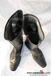 Code Geass Knight Of Rounds Cosplay Stiefel Schuhe