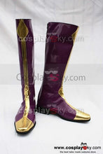 Laden Sie das Bild in den Galerie-Viewer, Code Geass Lelouch of the Rebellion Zero Cosplay Schuhe Stiefel