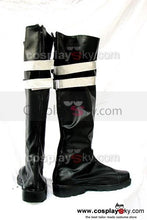 Laden Sie das Bild in den Galerie-Viewer, Dissidia 012: Duodecim Final Fantasy Sephiroth Cosplay Stiefel