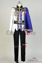 Laden Sie das Bild in den Galerie-Viewer, Ensemble Stars Izumi Sena Uniform Cosplay Kostüm