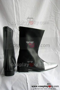 Fate Unlimited Codes Lancer Diarmaid Cosplay Stiefel