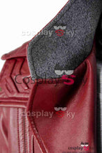 Laden Sie das Bild in den Galerie-Viewer, Guardians of the Galaxy 2 Chris Pratt Starlord Mantel Cosplay Kostüm