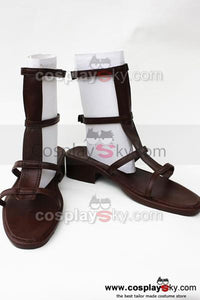 One Piece Namei Cosplay Schuhe nach Maß