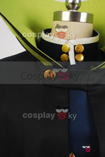 Laden Sie das Bild in den Galerie-Viewer, Yuichiro Hyakuya Uniform Outfit Seraph of the End Cosplay Kostüm