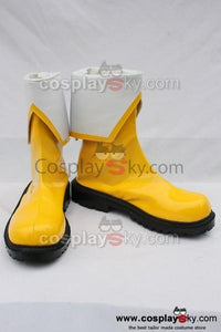 Tales of the World Radiant Mythology Kanonno Cosplay Stiefel Schuhe