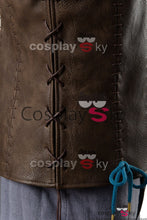 Laden Sie das Bild in den Galerie-Viewer, The Witcher 3 Wild Hunt Geralt of Rivia Outfit Cosplay Kostüm