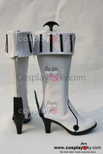 Laden Sie das Bild in den Galerie-Viewer, TheMonitor -Unlight Redgrave cosplay Schuhe Stiefel