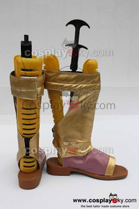 Vagrant-Unlight Jead Cosplay Schuhe Stiefel
