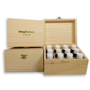 Essential Oil Kit Boxes