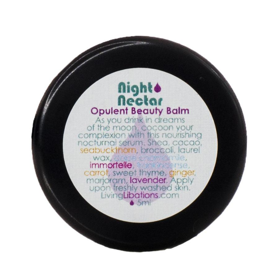 Night Nectar Beauty Balm
