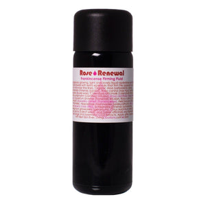 Rose Renewal + Frankincense Firming Fluid