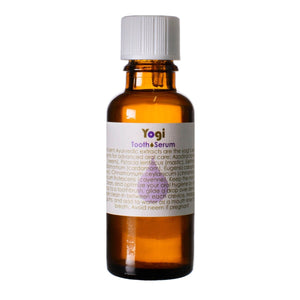 Yogi Tooth Serum