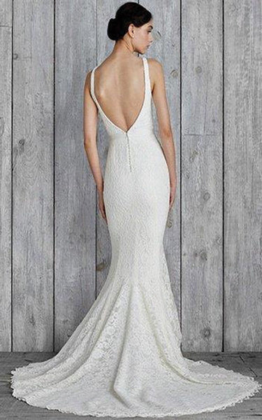 """Janey"" Gown"