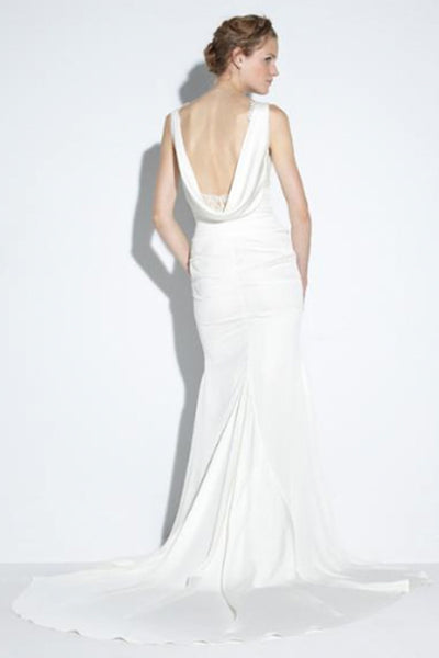 """Nina"" Gown"